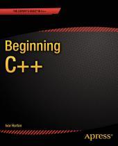 Beginning C++: Edition 4