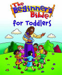 Beginners Bible for Toddlers PDF
