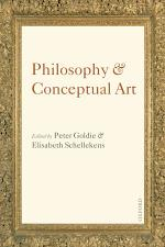 Philosophy and Conceptual Art