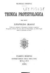 Tecnica protistologica