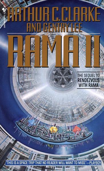 Download Rama II Book