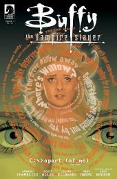 Buffy the Vampire Slayer Season 9 #10