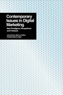 Contemporary Issues Digital Marketing Book