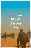 Borstal Boy PDF