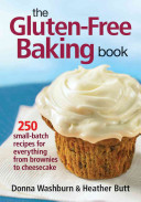 The Gluten free Baking Book Book