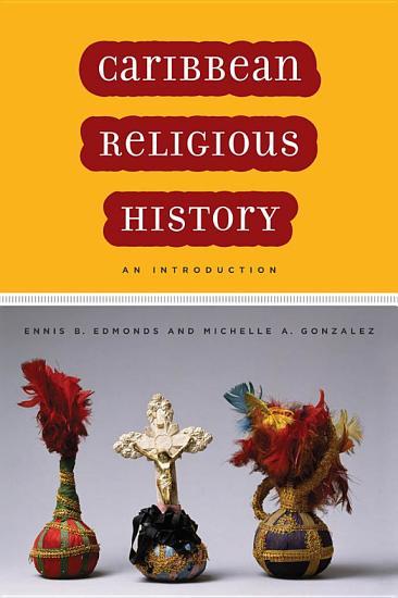 Caribbean Religious History PDF