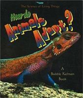 How Do Animals Adapt  PDF