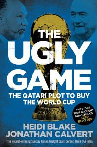 The Ugly Game Book