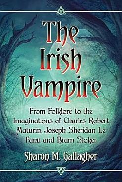 The Irish Vampire PDF