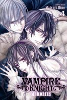 Vampire Knight  Memories  Vol  4 PDF