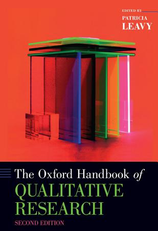 The Oxford Handbook of Qualitative Research PDF