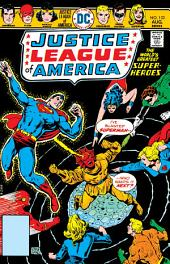 Justice League of America (1960-) #133