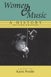 Women and Music: A History, Edition 2