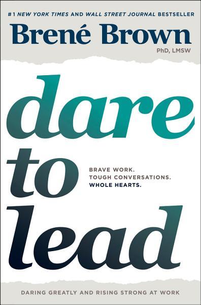 Download Dare to Lead Book