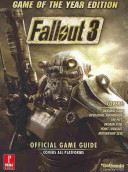 Fallout 3 Game of the Year Edition PDF