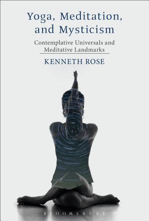 Yoga  Meditation  and Mysticism
