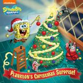 Plankton's Christmas Surprise! (SpongeBob SquarePants)