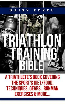 Triathlon Training Bible PDF