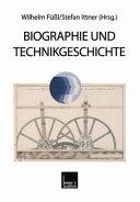 Biographie und Technikgeschichte PDF