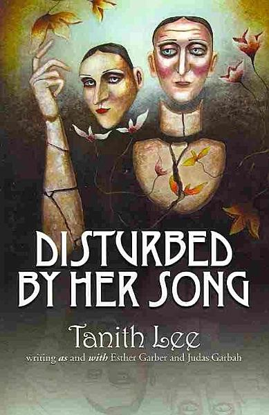 Download Disturbed by Her Song Book