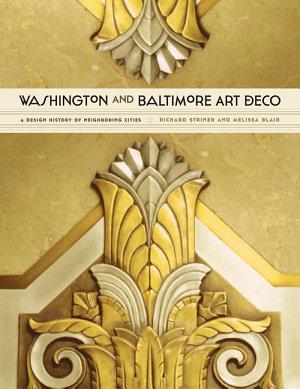 Washington and Baltimore Art Deco PDF