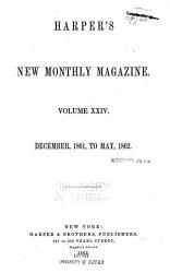 Harper S New Monthly Magazine Book PDF