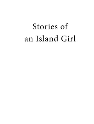 Island Girl Stories