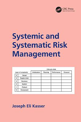 Systemic and Systematic Risk Management PDF