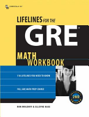 LifeLines for the GRE Math Workbook 2nd Edition PDF
