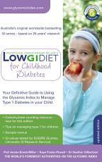 Low GI Diet for Childhood Diabetes PDF