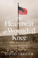 The Heartbeat of Wounded Knee PDF