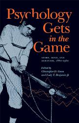 Psychology Gets In The Game Book PDF