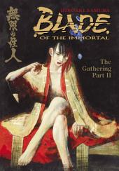 Blade of the Immortal: Volume 9