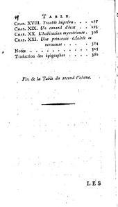 Les chevaliers du cygne: ou, La cour de Charlemagne; conte historique et moral, pour servir de suite aux Veillées du chateau, et dont tous les traits qui peuvent faire allusion a la révolution française, sont tirés de l'histoire, Volume2