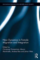 New Dynamics in Female Migration and Integration PDF
