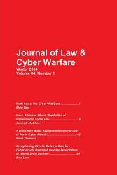 Cyber Warfare North Korea Hack Attack Wack International Law Cybersecurity Book PDF