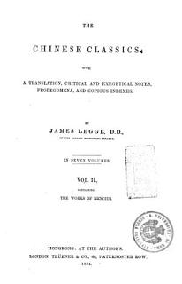 The Chinese Classics Book