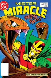 Mister Miracle (1989-) #2