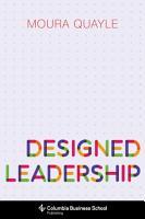 Designed Leadership PDF