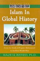 Islam in Global History PDF