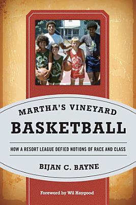 Martha s Vineyard Basketball PDF