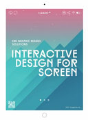 Interactive Design for Screen