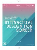 Interactive Design for Screen