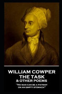 William Cowper - The Task & Other Poems