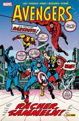 Marvel Klassiker  Avengers 2 PDF