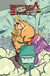 Adventure Time: The Flip Side: Issues 1-6