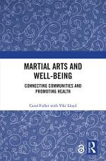 Martial Arts and Well-being