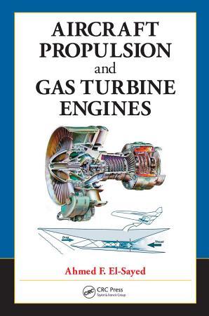 Aircraft Propulsion and Gas Turbine Engines PDF