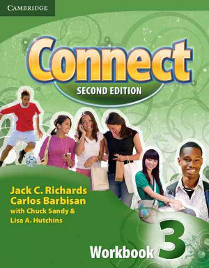 Connect Level 3 Workbook PDF
