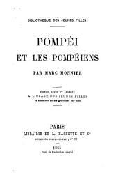 Pompéi et les Pompéiens